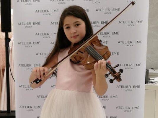 Violino classico Asia - Magici Violini