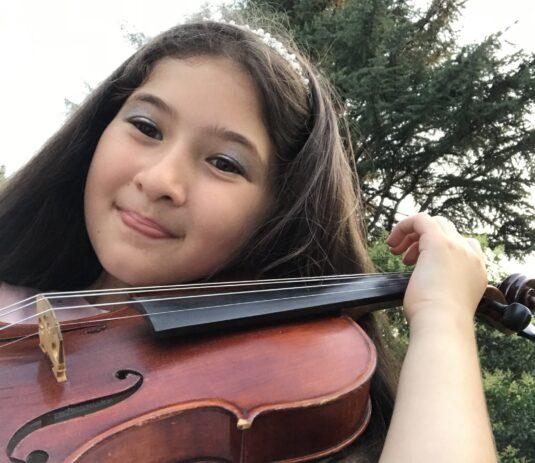 asia magici violini
